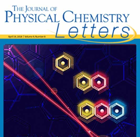 Physical chemistry cover